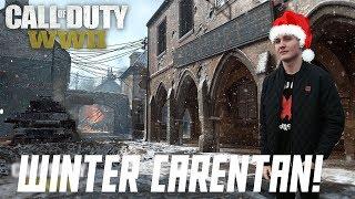 WINTER CARENTAN IST DA! - iRaphx LIVE! (Call of Duty: WWII)