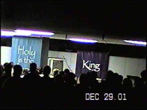 SHOP 11 PHOENIX - FULL LIVE SET 12/29/01