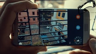 Best Professional Camera Apps For Your Android(2017)!