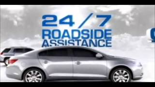 GM Certified Pre Owned Vehicles Crotty Chevrolet Buick 877-561-7624