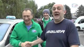 Ак Барс в Загребе. Игровой день команды. Видео из столицы Хорватии(, 2015-10-29T07:14:12.000Z)