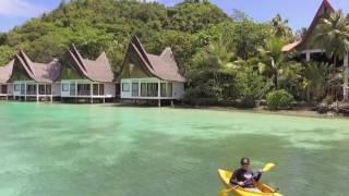 Sohoton Cove Bucas Grande Island
