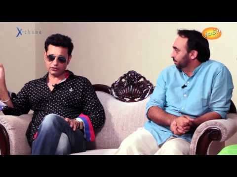 Bhagwant Mann Exclusive Interview | Police In Pollywood | Josh TV