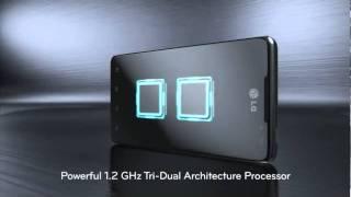 LG Optimus 3D Max (P720): Todo el poder en 3D