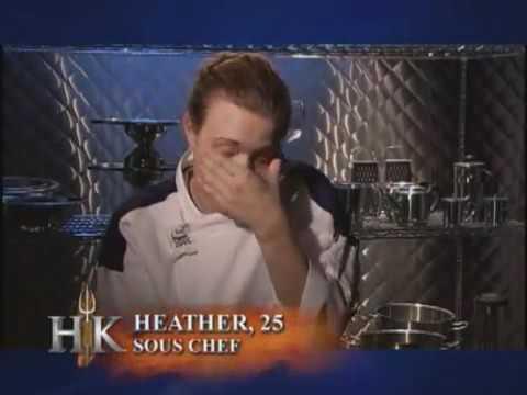 Download Hell's Kitchen USA - #Season 2 Ep 4 - Reality TV Show HD