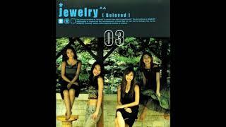 쥬얼리 - 니가 참 좋아 3집 2003년 가요 가사포함 Kpop
