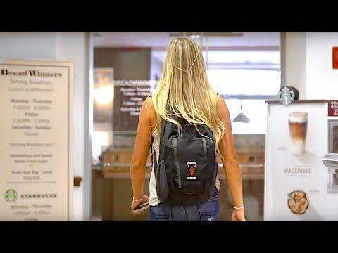 MY COLLEGE EXPERIENCE | Boston University