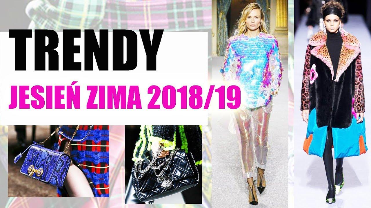 259f2dc6c9 NAJWIĘKSZE TRENDY 2018 19 JESIEŃ ZIMA ShoeLove - YouTube