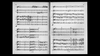 Joseph Haydn, Symphony N. 45, 'Abschied' (IV. Adagio)