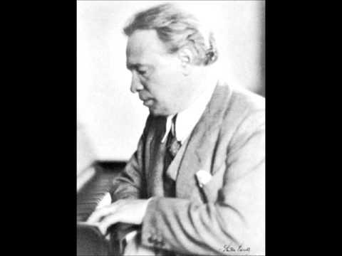 Ottorino Respighi - Metamorphoseon, Modi XII