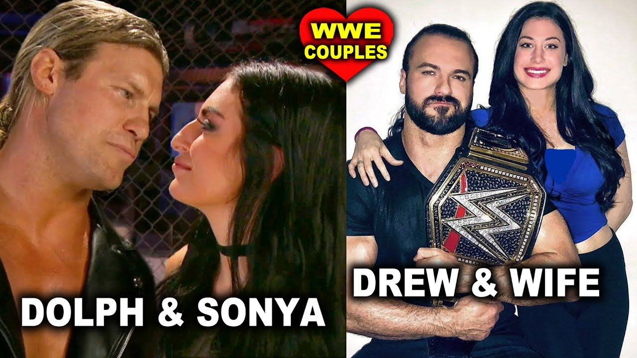 Ziggler who wife dolph is Ric Flair