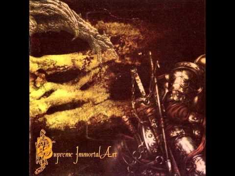 Abigor  Supreme Immortal Art  1998  full album