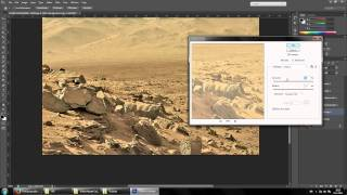 [Tutorial] Photoshop - long -  uncovering anomalies