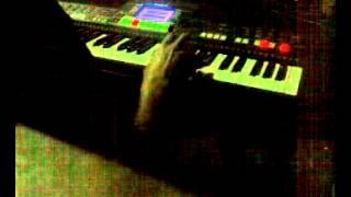 Cu Đen solo organ Đường Về Hai Thôn
