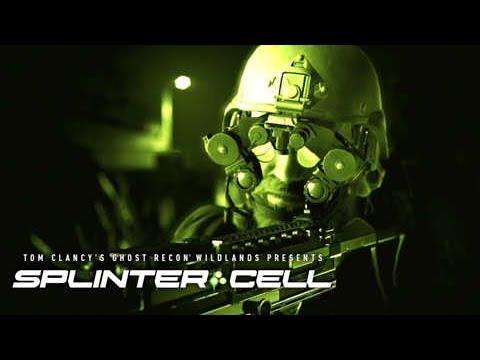 SPLINTER CELL MISSION WALKTHROUGH on TIER ONE MODE! | Ghost Recon Wildlands Splinter Cell Event