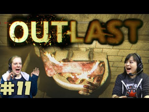 FRIGHT NIGHT - Outlast - Burn It Down (#11)