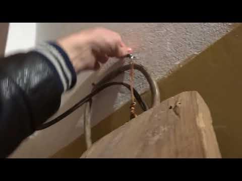 Как остановить старый электросчетчик