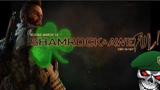 Black Ops 4 Shamrock & Awful (COD BO4 New Update)