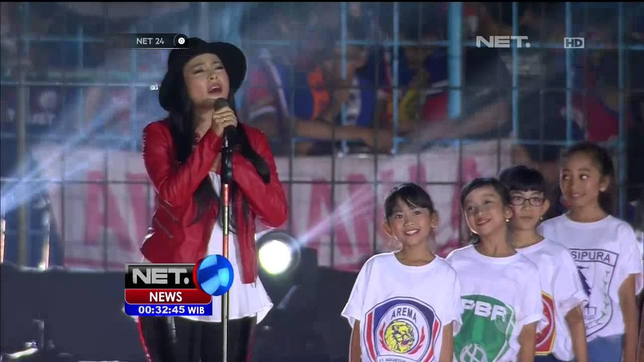 Download Pembukaan Indonesian Championship Torabika 2015 - NET24