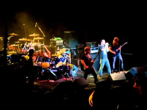 False Idol--title unknown--Live @ UFV Abbotsford 2009-09-19