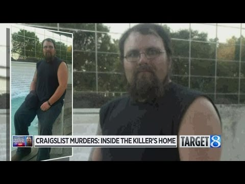 Records reveal exchange that led to Craigslist killings