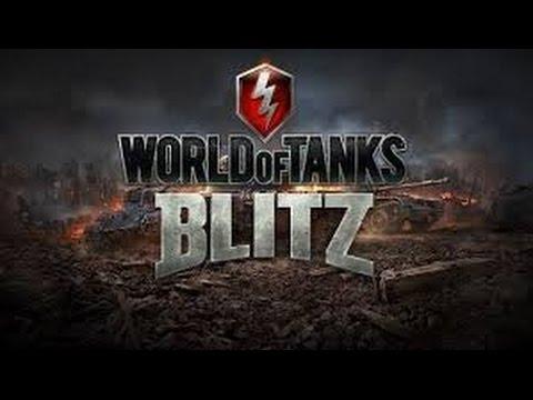 World of Tanks Blitz - Getting Some Credits