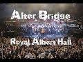 Vlog 029 Alter Bridge Live At The Royal Albert Hall mp3