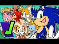 Sonic Advance 2 Review mp3