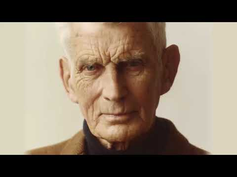 The Great Life of Samuel Beckett (2010)