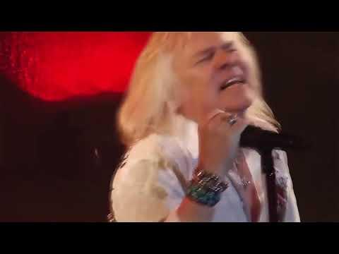 Uriah Heep Live In London Full Concert 2019