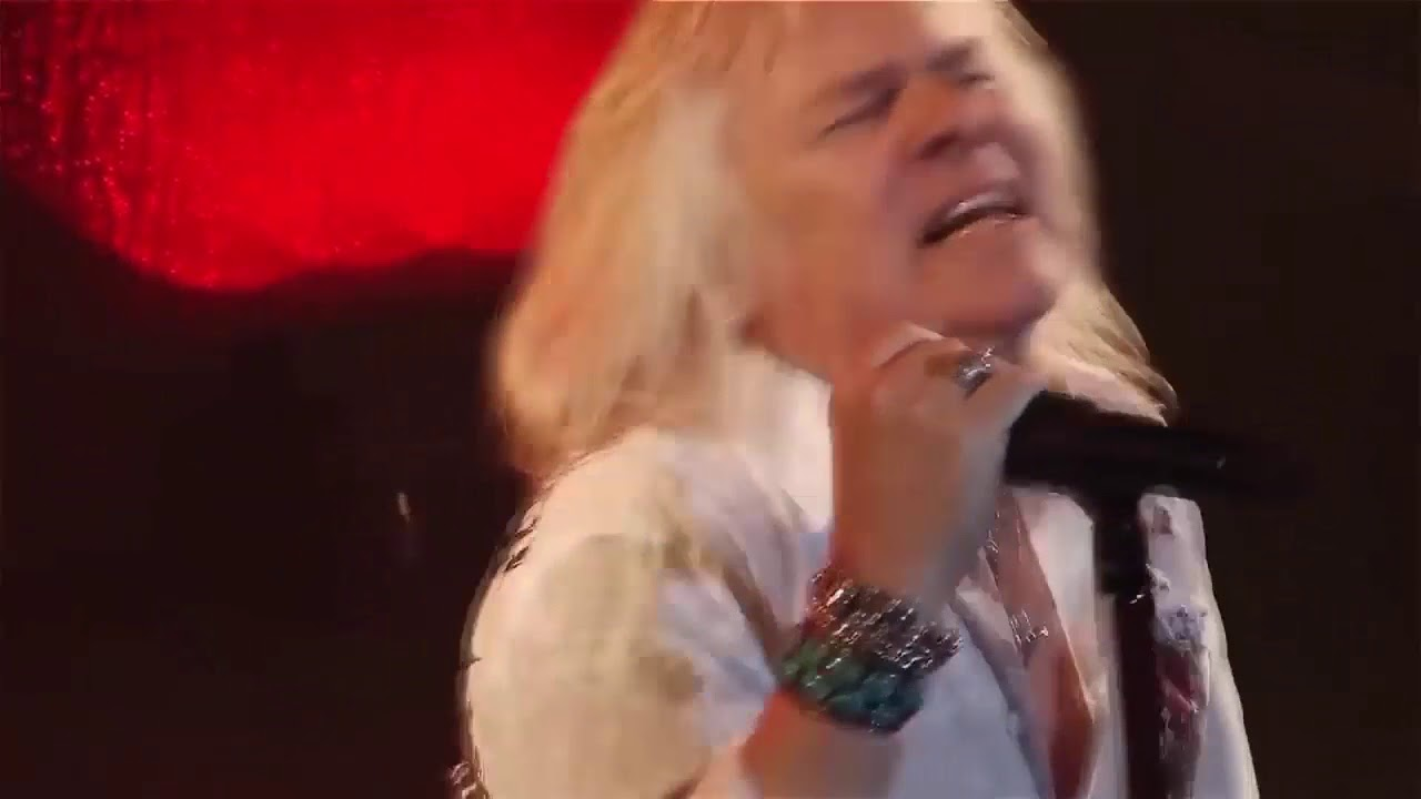 Uriah Heep Live In London Full Concert 2019 Youtube