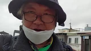 IJTV 제주올레10코스 화순에서 모슬포 10-2차방문…