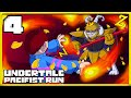 THE FALL OF KING ASGORE! | Undertale - Pacifist Run [Part 4]