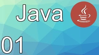 Java Tutorial  | Installation und Hello World! | #01 [ger/1080p60]