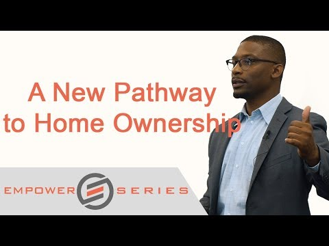 Scottie Smith II - A New Pathway to Home Ownership