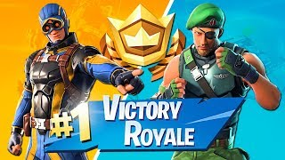 Gambar cover Random Duos!! // Pro Fortnite Player // 2,100 Wins (Fortnite Battle Royale Gameplay)