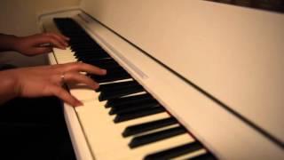 钢琴独奏《莫斯科郊外的晚上》