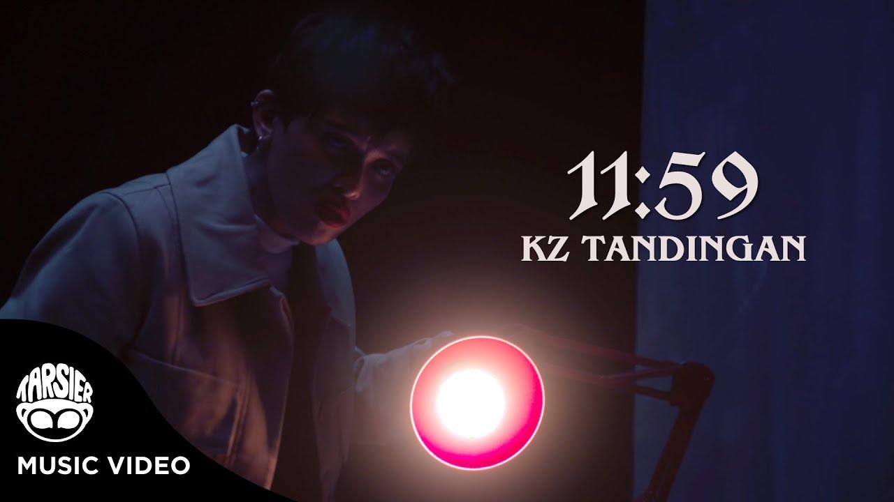 """11:59"""" - KZ Tandingan [Official Music Video]"""