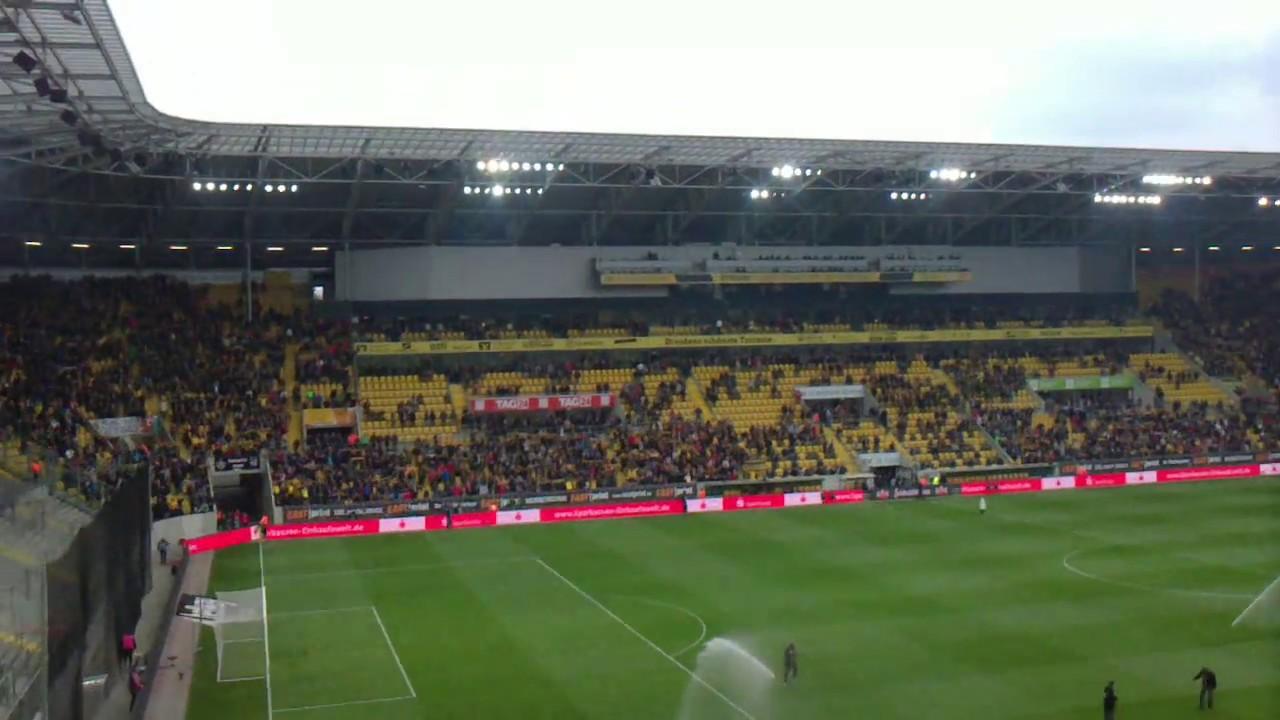Dynamo Dresden Heidenheim