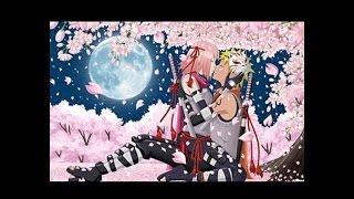 Наруто и Сакура - Ангел мой