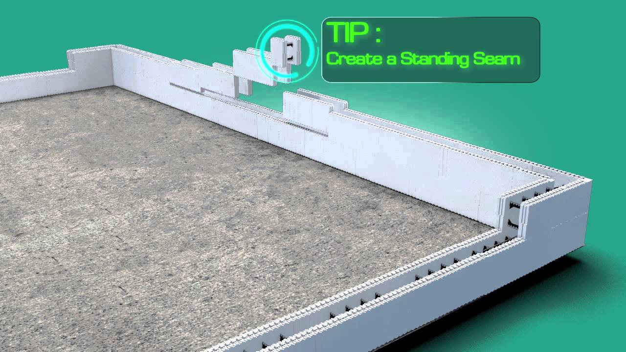 Icf 10 Step Intallation Guide Youtube Wiring Basement Walls