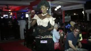 vuclip Leubeul Final Miss Diongoma 2016 candidate 2 passage 1