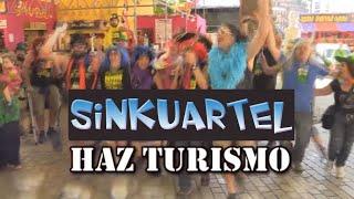 LipDub - Haz Turismo (Celtas Cortos) - SinKuartel / Azzurro Rock Pub