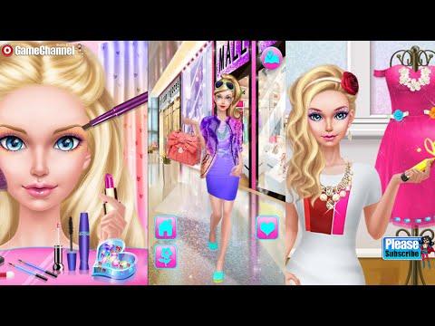 Makeup wala game