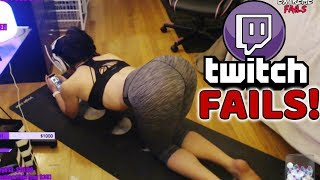 Top 10 Live stream Twitch Fails Compilation 2017 #38