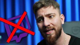 Perma Bann auf Twitch :( Free Mois