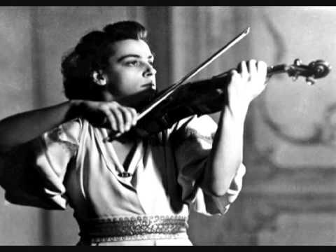Richard Strauss : Violin Sonata in E flat major, Op.18