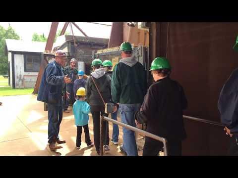 Soudan Mine State Park Minnesota  2017