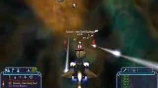 Freelancer Gameplay thumbnail