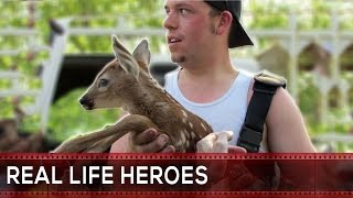 Animal Rescue Compilation #6 REAL LIFE HEROES